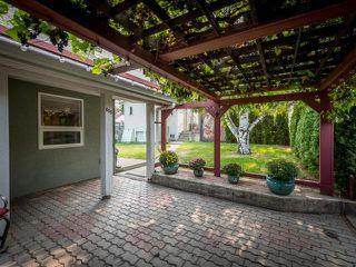 Photo 20: 805 COLUMBIA STREET in Kamloops: South Kamloops House for sale : MLS®# 158398