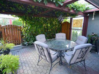 Photo 19: 805 COLUMBIA STREET in Kamloops: South Kamloops House for sale : MLS®# 158398