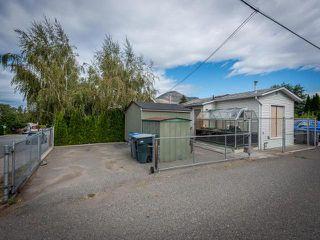 Photo 26: 805 COLUMBIA STREET in Kamloops: South Kamloops House for sale : MLS®# 158398