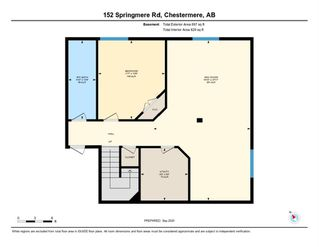 Photo 48: 152 Springmere Road: Chestermere Detached for sale : MLS®# A1031511
