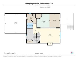 Photo 47: 152 Springmere Road: Chestermere Detached for sale : MLS®# A1031511