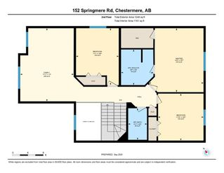 Photo 49: 152 Springmere Road: Chestermere Detached for sale : MLS®# A1031511