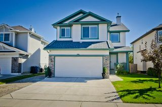 Photo 1: 152 Springmere Road: Chestermere Detached for sale : MLS®# A1031511