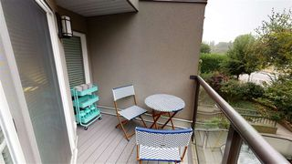 Photo 15: 205 2110 CORNWALL Avenue in Vancouver: Kitsilano Condo for sale (Vancouver West)  : MLS®# R2498239