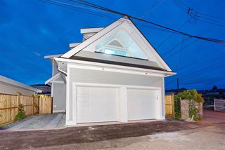 Photo 25: 2238 E 35TH Avenue in Vancouver: Victoria VE House 1/2 Duplex for sale (Vancouver East)  : MLS®# R2498954