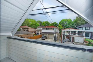 Photo 18: 2238 E 35TH Avenue in Vancouver: Victoria VE House 1/2 Duplex for sale (Vancouver East)  : MLS®# R2498954