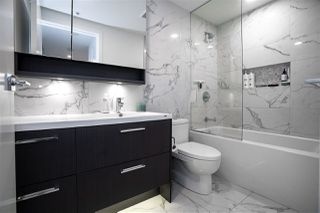 "Photo 12: 515 5580 NO. 3 Road in Richmond: Brighouse Condo for sale in ""Orchid by Beedie"" : MLS®# R2502127"