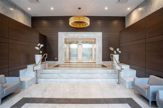 "Photo 3: 515 5580 NO. 3 Road in Richmond: Brighouse Condo for sale in ""Orchid by Beedie"" : MLS®# R2502127"
