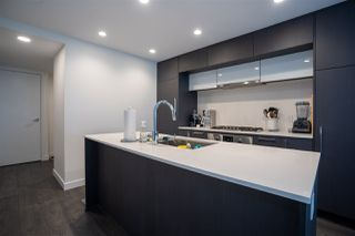 "Photo 9: 515 5580 NO. 3 Road in Richmond: Brighouse Condo for sale in ""Orchid by Beedie"" : MLS®# R2502127"