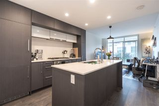 "Photo 4: 515 5580 NO. 3 Road in Richmond: Brighouse Condo for sale in ""Orchid by Beedie"" : MLS®# R2502127"