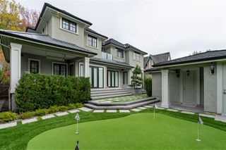 Photo 38: 1376 W 26TH Avenue in Vancouver: Shaughnessy House for sale (Vancouver West)  : MLS®# R2508211