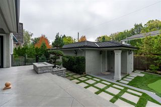 Photo 39: 1376 W 26TH Avenue in Vancouver: Shaughnessy House for sale (Vancouver West)  : MLS®# R2508211