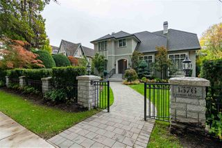 Photo 2: 1376 W 26TH Avenue in Vancouver: Shaughnessy House for sale (Vancouver West)  : MLS®# R2508211