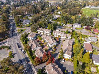 Photo 21: 27 3947 Cedar Hill Cross Rd in : SE Cedar Hill Row/Townhouse for sale (Saanich East)  : MLS®# 858256
