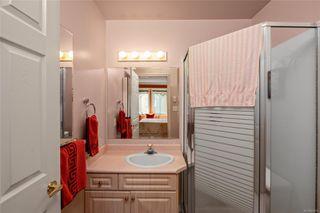 Photo 12: 27 3947 Cedar Hill Cross Rd in : SE Cedar Hill Row/Townhouse for sale (Saanich East)  : MLS®# 858256