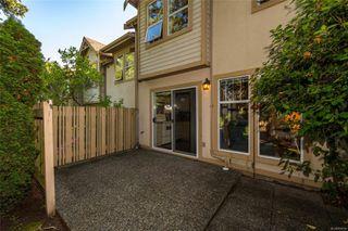 Photo 20: 27 3947 Cedar Hill Cross Rd in : SE Cedar Hill Row/Townhouse for sale (Saanich East)  : MLS®# 858256