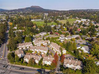 Photo 22: 27 3947 Cedar Hill Cross Rd in : SE Cedar Hill Row/Townhouse for sale (Saanich East)  : MLS®# 858256