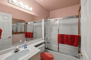 Photo 14: 27 3947 Cedar Hill Cross Rd in : SE Cedar Hill Row/Townhouse for sale (Saanich East)  : MLS®# 858256