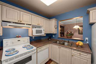 Photo 3: 27 3947 Cedar Hill Cross Rd in : SE Cedar Hill Row/Townhouse for sale (Saanich East)  : MLS®# 858256