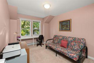 Photo 16: 27 3947 Cedar Hill Cross Rd in : SE Cedar Hill Row/Townhouse for sale (Saanich East)  : MLS®# 858256