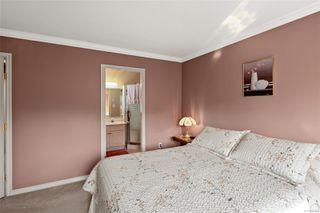 Photo 11: 27 3947 Cedar Hill Cross Rd in : SE Cedar Hill Row/Townhouse for sale (Saanich East)  : MLS®# 858256
