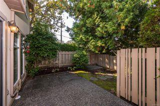 Photo 18: 27 3947 Cedar Hill Cross Rd in : SE Cedar Hill Row/Townhouse for sale (Saanich East)  : MLS®# 858256