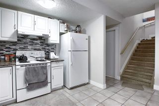 Photo 24: 5324 164 Avenue NW in Edmonton: Zone 03 House for sale : MLS®# E4219536
