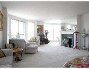Photo 3: 203 1221 Johnston Road in White Rock: Home for sale : MLS®# F2419436