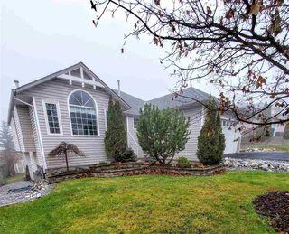 "Photo 2: 2831 BERNARD Road in Prince George: St. Lawrence Heights House for sale in ""ST. LAWRENCE HEIGHTS"" (PG City South (Zone 74))  : MLS®# R2515010"