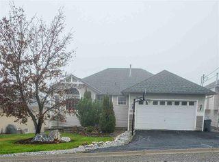 "Photo 1: 2831 BERNARD Road in Prince George: St. Lawrence Heights House for sale in ""ST. LAWRENCE HEIGHTS"" (PG City South (Zone 74))  : MLS®# R2515010"