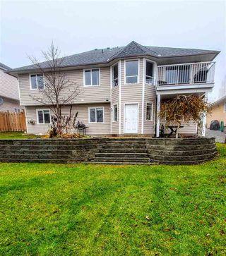 "Photo 3: 2831 BERNARD Road in Prince George: St. Lawrence Heights House for sale in ""ST. LAWRENCE HEIGHTS"" (PG City South (Zone 74))  : MLS®# R2515010"