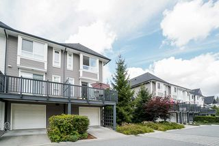 Photo 31: 1 8438 207A STREET in Langley: Willoughby Heights Townhouse for sale : MLS®# R2485839