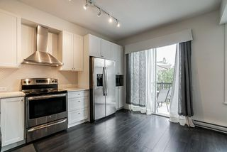 Photo 6: 1 8438 207A STREET in Langley: Willoughby Heights Townhouse for sale : MLS®# R2485839