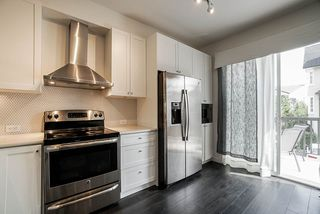 Photo 9: 1 8438 207A STREET in Langley: Willoughby Heights Townhouse for sale : MLS®# R2485839