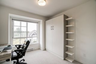 Photo 25: 1 8438 207A STREET in Langley: Willoughby Heights Townhouse for sale : MLS®# R2485839