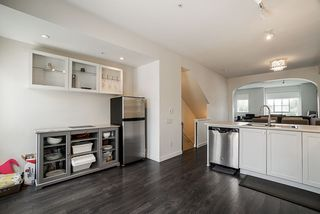 Photo 8: 1 8438 207A STREET in Langley: Willoughby Heights Townhouse for sale : MLS®# R2485839