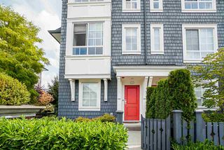 Photo 5: 1 8438 207A STREET in Langley: Willoughby Heights Townhouse for sale : MLS®# R2485839