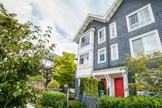 Photo 4: 1 8438 207A STREET in Langley: Willoughby Heights Townhouse for sale : MLS®# R2485839