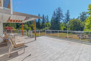 Photo 7: 585 Brookleigh Rd in : SW Elk Lake House for sale (Saanich West)  : MLS®# 860550