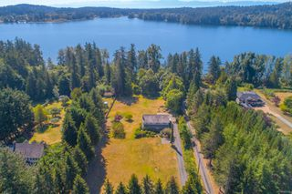 Photo 2: 585 Brookleigh Rd in : SW Elk Lake House for sale (Saanich West)  : MLS®# 860550
