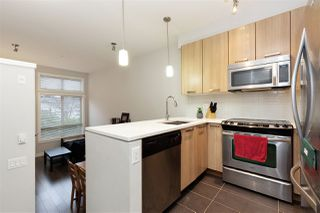 """Photo 9: 112 10455 154 Street in Surrey: Guildford Condo for sale in """"G3 RESIDENCES"""" (North Surrey)  : MLS®# R2520237"""