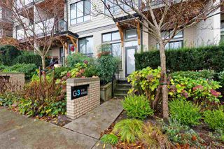"""Main Photo: 112 10455 154 Street in Surrey: Guildford Condo for sale in """"G3 RESIDENCES"""" (North Surrey)  : MLS®# R2520237"""