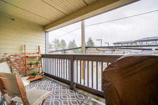 "Photo 32: 205 3900 MONCTON Street in Richmond: Steveston Village Condo for sale in ""The Mukai"" : MLS®# R2525891"