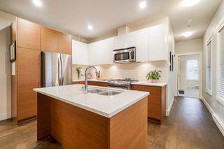 "Photo 8: 205 3900 MONCTON Street in Richmond: Steveston Village Condo for sale in ""The Mukai"" : MLS®# R2525891"