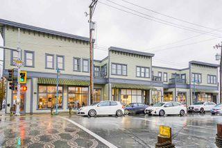 "Photo 33: 205 3900 MONCTON Street in Richmond: Steveston Village Condo for sale in ""The Mukai"" : MLS®# R2525891"