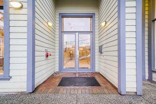 "Photo 36: 205 3900 MONCTON Street in Richmond: Steveston Village Condo for sale in ""The Mukai"" : MLS®# R2525891"