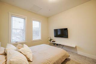 "Photo 21: 205 3900 MONCTON Street in Richmond: Steveston Village Condo for sale in ""The Mukai"" : MLS®# R2525891"