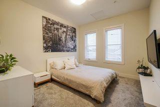 "Photo 19: 205 3900 MONCTON Street in Richmond: Steveston Village Condo for sale in ""The Mukai"" : MLS®# R2525891"