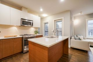 "Photo 7: 205 3900 MONCTON Street in Richmond: Steveston Village Condo for sale in ""The Mukai"" : MLS®# R2525891"