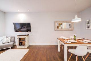 "Photo 4: 205 3900 MONCTON Street in Richmond: Steveston Village Condo for sale in ""The Mukai"" : MLS®# R2525891"